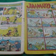 Tebeos: JAIMITO 769 CJ JAIMITO. Lote 136158838