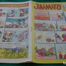 Tebeos: JAIMITO 764 CJ JAIMITO. Lote 136158914