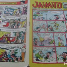 Tebeos: JAIMITO 775 CJ JAIMITO. Lote 136159006