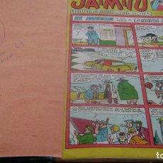 Livros de Banda Desenhada: JAIMITO 732 737 EXTRA NAVIDAD 738 739 740 SELECCIONES 67 CAJA JAIMITO. Lote 136159342