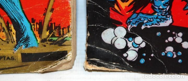 Tebeos: BATMAN Y ROBERTO ALCAZAR Y PEDRIN-EDITORA VALENCIANA-1976. - Foto 4 - 136233294
