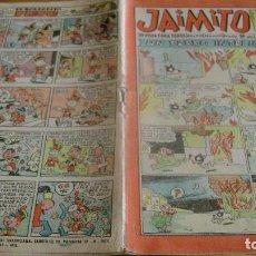 Tebeos: JAIMITO 449 CAJAIMITO. Lote 136233618