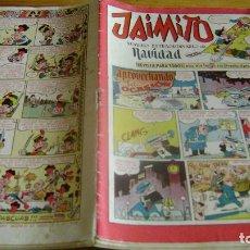Tebeos: JAIMITO 530 EXTRA NAVIDAD CAJAIMITO. Lote 136233974