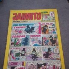 Tebeos: LOTE JAIMITO REVISTA JUVENIL EDITORIAL VALENCIANA . Lote 136245290