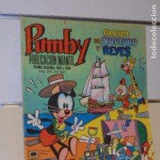 Tebeos: PUMBY ALBUM DE NAVIDAD Y REYES Nº 841 - VALENCIANA -. Lote 136406470