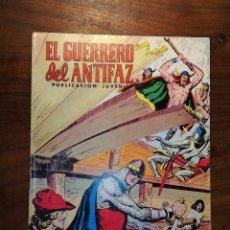 Tebeos: EL GERRERO DEL ANTIFAZ - PUBLICACIÓN JUVENIL -N°250 - EGMOND, EL TRAIDOR - . Lote 136517238