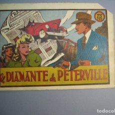 Tebeos: SELECCIÓN AVENTURERA Nº 44 ( ED.VALENCIANA ,1941). Lote 95955799