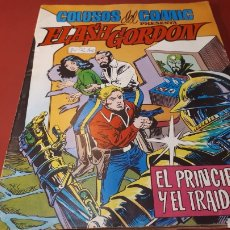 Tebeos: BUEN ESTADO COLOSOS DEL COMIC 39 FLASH GORDON 5. Lote 136793918