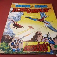 Tebeos: MUY BUEN ESTADO COLOSOS DEL COMIC 112 FLASH GORDON 18 EDICIONES VALENCIANA. Lote 136796386