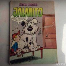 Tebeos: SUPER ALBUM JAIMITO -ED. VALENCIANA 1983. Lote 136848254