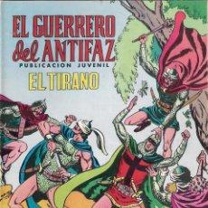 Tebeos: EL GUERRERO DEL ANTIFAZ COLOR. Nº 29. Lote 137302126