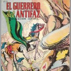 Tebeos: EL GUERRERO DEL ANTIFAZ. Nº 185. VALENCIANA. (ST/A19). Lote 139026690