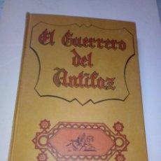 Tebeos: TOMO 5 DE EL GUERRERO DEL ANTIFAZ. Lote 139917618