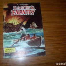 Tebeos: CLASICOS ILUSTRADOS Nº 5 EDITA VALENCIANA . Lote 139930762