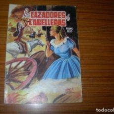 Tebeos: LOS CAZADORES DE CABELLERAS EDITA VALENCIANA. Lote 139931630