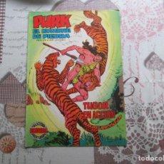 Tebeos: PURK HOMBRE DE PIEDRA 19. Lote 140004350