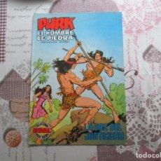 Tebeos: PURK HOMBRE DE PIEDRA 20. Lote 140004558
