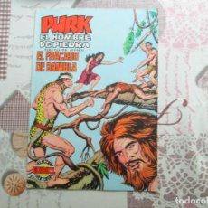 Tebeos: PURK HOMBRE DE PIEDRA 13. Lote 140004834