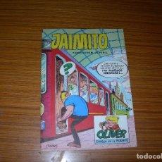Tebeos: JAIMITO Nº 1652 EDITA VALENCIANA . Lote 140378958