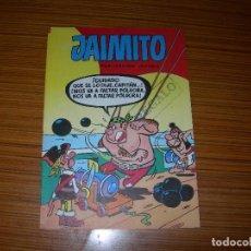 Tebeos: JAIMITO Nº 1667 EDITA VALENCIANA . Lote 140379134