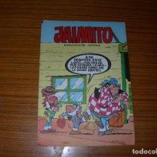 Tebeos: JAIMITO Nº 1665 EDITA VALENCIANA . Lote 140379238