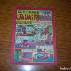Tebeos: SELECCIONES DE JAIMITO Nº 188 EDITA VALENCIANA . Lote 140381462