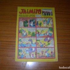 Tebeos: JAIMITO Nº 1142 EDITA VALENCIANA . Lote 140381878