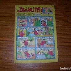 Tebeos: JAIMITO Nº 1127 EDITA VALENCIANA . Lote 140384290