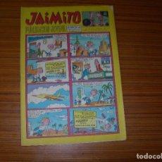 Tebeos: JAIMITO Nº 1185 EDITA VALENCIANA . Lote 140384734