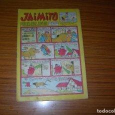 Tebeos: JAIMITO Nº 1022 EDITA VALENCIANA . Lote 140386042