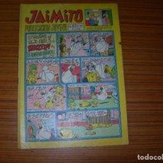 Tebeos: JAIMITO Nº 1019 EDITA VALENCIANA . Lote 140386174