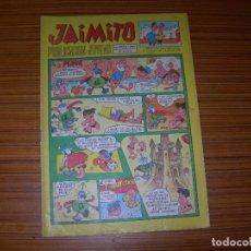 Tebeos: JAIMITO Nº 1029 EDITA VALENCIANA . Lote 140386258