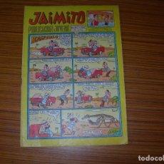 Tebeos: JAIMITO Nº 1027 EDITA VALENCIANA . Lote 140386502