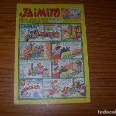 Tebeos: JAIMITO Nº 1065 EDITA VALENCIANA . Lote 140386706