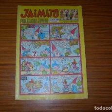 Tebeos: JAIMITO Nº 1044 EDITA VALENCIANA . Lote 140386838