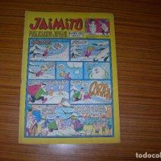 Tebeos: JAIMITO Nº 1099 EDITA VALENCIANA . Lote 140386958