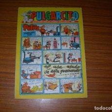 Tebeos: PULGARCITO Nº 1556 EDITA BRUGUERA. Lote 140390630