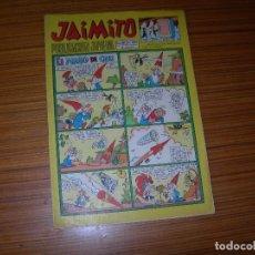 Tebeos: JAIMITO Nº 1009 EDITA VALENCIANA . Lote 140391150