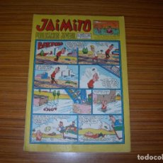 Tebeos: JAIMITO Nº 1007 EDITA VALENCIANA . Lote 140391218
