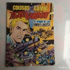 Tebeos: FLASH GORDON COLOSOS DEL COMIC Nº 8 - EDITA: EDITORIAL VALENCIANA. Lote 140412158