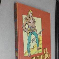 Tebeos: EL PEQUEÑO LUCHADOR / TOMO 1 / ED. VALENCIANA 1977. Lote 141120042