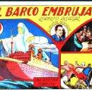 Tebeos: TEBEOS-COMICS CANDY - ROBERTO ALCAZAR - 2 - 1943 - VALENCIANA - RARO *AA99. Lote 141583134