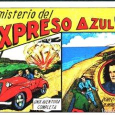 Tebeos: TEBEOS-COMICS CANDY - ROBERTO ALCAZAR - 3 - 1943 - VALENCIANA - RARO *AA99. Lote 141583182