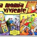 Tebeos: TEBEOS-COMICS CANDY - ROBERTO ALCAZAR - 6 - 1943 - VALENCIANA - RARO *AA99. Lote 141583290