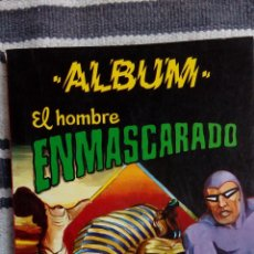 Tebeos: EL HOMBRE ENMASCARADO: TOMO 3. Lote 141603814