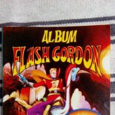 Tebeos: ALBUM FLASH GORDON TOMO 8. Lote 141604902