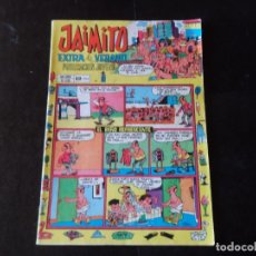 Tebeos: JAIMITO Nº 1234 EXTRA DE VERANO EDITORIAL VALENCIANA . Lote 141692186