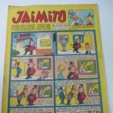 Tebeos: JAIMITO Nº 1165 EDITORIAL VALENCIANA CX01. Lote 142937114