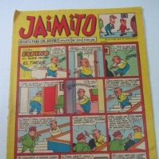 Tebeos: JAIMITO Nº 856 EDITORIAL VALENCIANA CX01. Lote 142937122