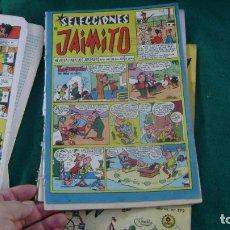 Tebeos: SELECCIONES JAIMITO 80 CAJA JAIMITO. Lote 143848278